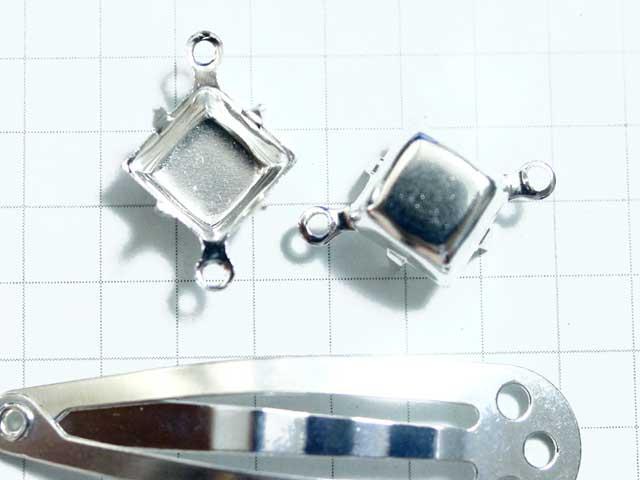 MS407JJ 8mm スクエアセッティング 2カン 銀