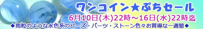 うさきや ワンコインセール 6月